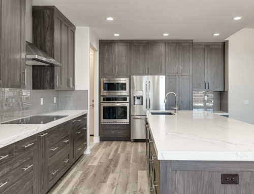 Top 3 Kitchen Remodel Mistakes